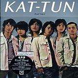 Real Face by Kat-Tun (2006-03-22)