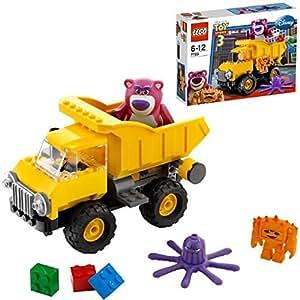 レゴ (LEGO) トイ・ストーリー ロッツォのダンプカー 7789