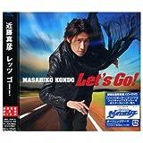 Let's Go!(初回生産限定盤)(DVD付) 画像