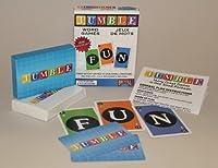 Bicycle Jumble Word Games Playing Cards自転車で