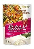 モランボン 韓の食菜 鶏カルビ 190g×10袋