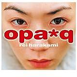 opa*q オパ*キュー (UHQ-CD仕様) 画像