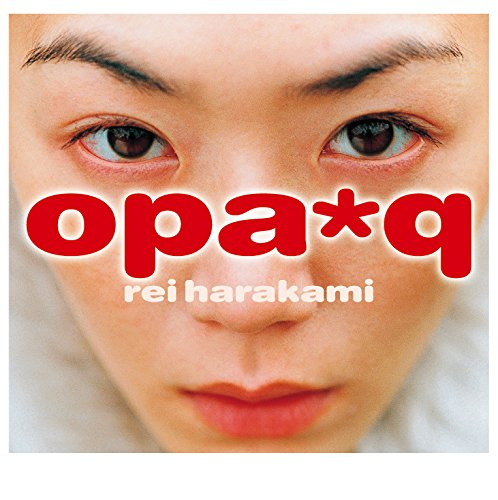 opa*q オパ*キュー (UHQ-CD仕様)