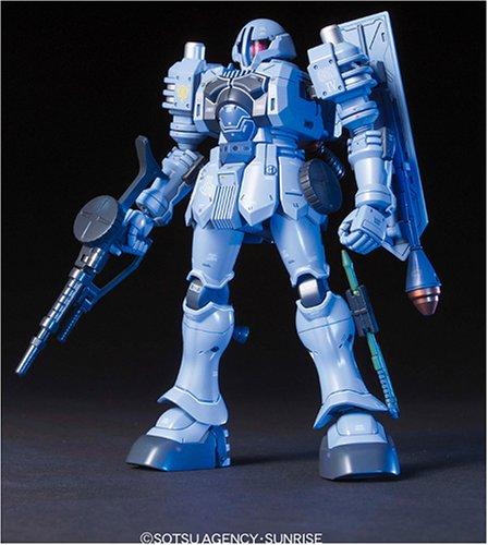 HGUC 1/144 EMS-10 ヅダ (機動戦士ガンダム MS IGLOO)