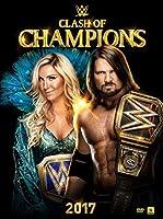 Wwe:Clash of Champions 2017 [並行輸入品]