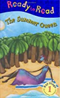 The Summer Queen (Ready to Read)