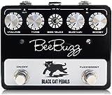 Black Cat ブラックキャット ファズ Bee Buzz (国内正規品)