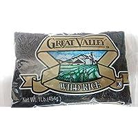 Great Valley ワイルドライス 454g