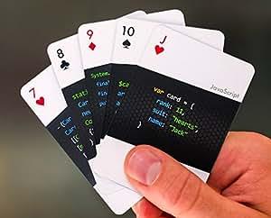 code deck playing cards コードデッキトランプ英語版 [並行輸入品]