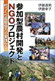 参加型農村開発とNGOプロジェクト