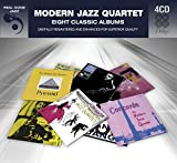 Eight Classic Albums: Modern Jazz Quartet