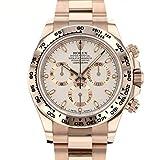 ロレックス ROLEX デイトナ 116505 新品 腕時計 メンズ (116505IVSN) [並行輸入品]