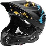 MKchung GUB 子供用ヘルメット 幼児用ヘルメット 軽量 自転車 ヘルメット 子供用 キッズ LEDライト付き 自転車 バランスカー スクーター アイススケートなど 取り外し可能