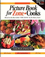 Picture Book for Zone Cooks