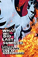 What We Did Last Summer [DVD] [Import]