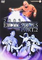 全日本プロレス・王道驀進! エキサイトバトル2003 Part2 [DVD]