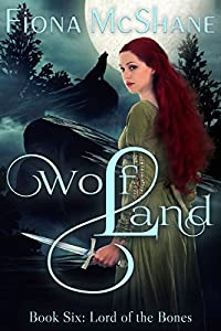 Wolf Land 6巻 表紙画像