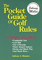 The Pocket Guide of Golf Rules