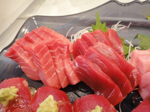 天然 メバチマグロ 赤身 6kg ブロック 業務用 めばち マグロ 鮪 お刺身 お寿司 海鮮丼 目鉢 【水産フーズ】