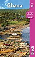 Bradt Ghana (Bradt Travel Guide)