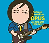 OPUS 〜ALL TIME BEST 1975-2012〜(通常盤) 画像