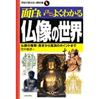 面白いほどよくわかる仏像の世界 (学校で教えない教科書)