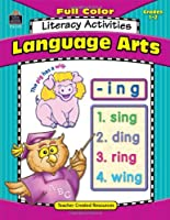 Language Arts Literacy Activities: Grades 1-2