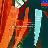 Folk Songs / Sinfonia