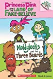 Moldylocks and the Three Beards (Princess Pink and the Land of Fake Believe)