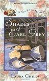 Shades of Earl Grey (A Tea Shop Mystery)
