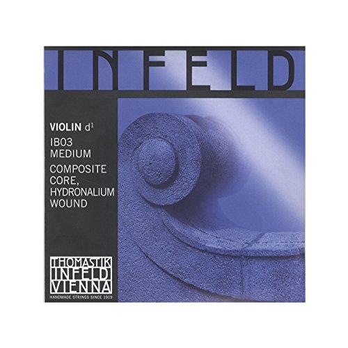 ヴァイオリン弦INFELDBLUE インフェルド青 D対応