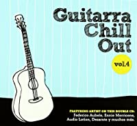 Vol. 4-Guitarra Chill Out