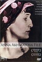 File of Anna Akhmatova [DVD] [Import]