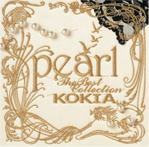 pearl~The Best Collection~ - KOKIA