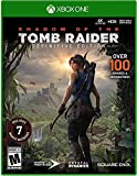 Shadow of The Tomb Raider: Definitive Edition (輸入版:北米) - XboxOne
