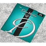 ディーンマークレー/ベース弦 Dean Markley 2602A/Nicklel Steel Bass Strings/Light/Signature Series/Made In The USA/4弦用エレキベース弦/0.40-1.00 ライトゲージ
