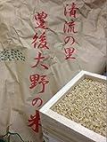 九州の玄米 清流の里 豊後大野米 5㎏ 平成28年産