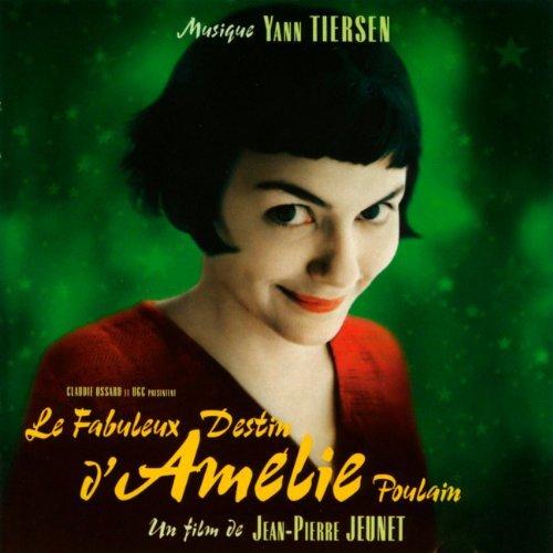 Amelie (OST) by Original Soundtrack (2001-04-23)