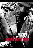 Gospel According to St Matthew / [DVD] [Import]