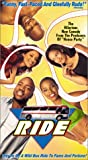 Ride [VHS] [Import]