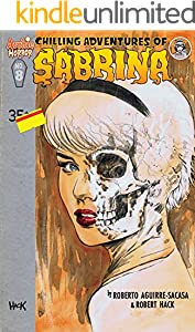 Chilling Adventures of Sabrina #8 (English Edition)