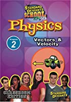 Standard Deviants: Physics Module 2 - Vectors [DVD] [Import]