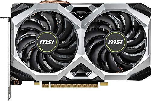 MSI GeForce RTX2060 B07PM3L7QF 1枚目