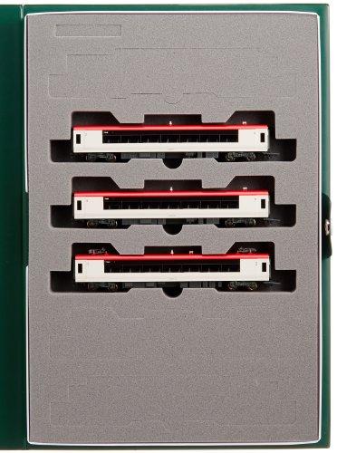 KATO Nゲージ E259系 成田エクスプレス 増結 3両セット 10-848 鉄道模型 電車