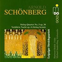 String Quartet No. 3 Op. 3
