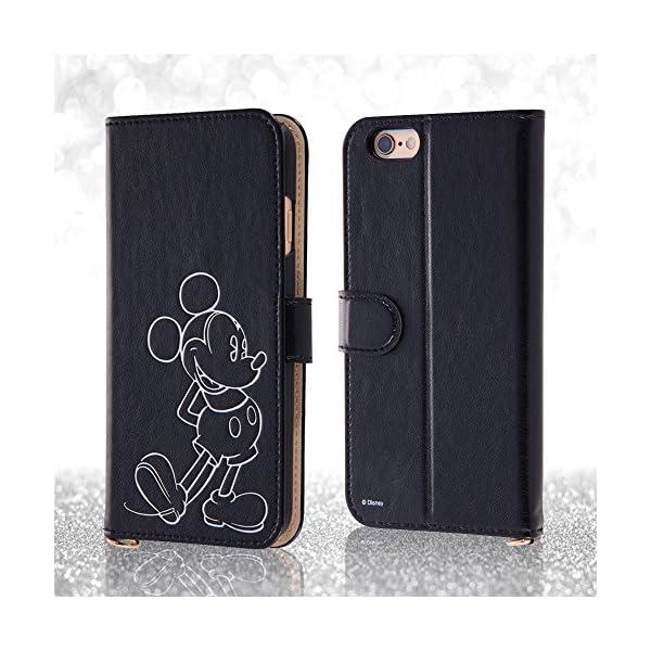 iPhone6/6s ディズニーホットスタンプ...の紹介画像2