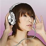 ハレもよう。♪鈴木亜美のCDジャケット