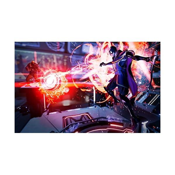 Agents Of Mayhem Launch...の紹介画像8