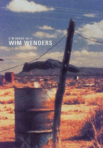 ヴィム・ヴェンダース (E/Mブックス)の詳細を見る