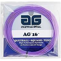 AG 16文字列set-16-violet